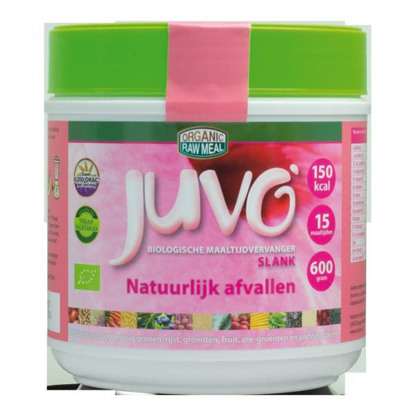 Image of Juvo organic raw meal slim (600 grams) - Juvo