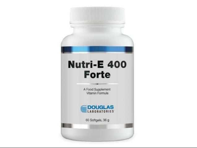 Image of Nutri-400 et Forte ™-(60 Tablets)-Douglas Laboratories